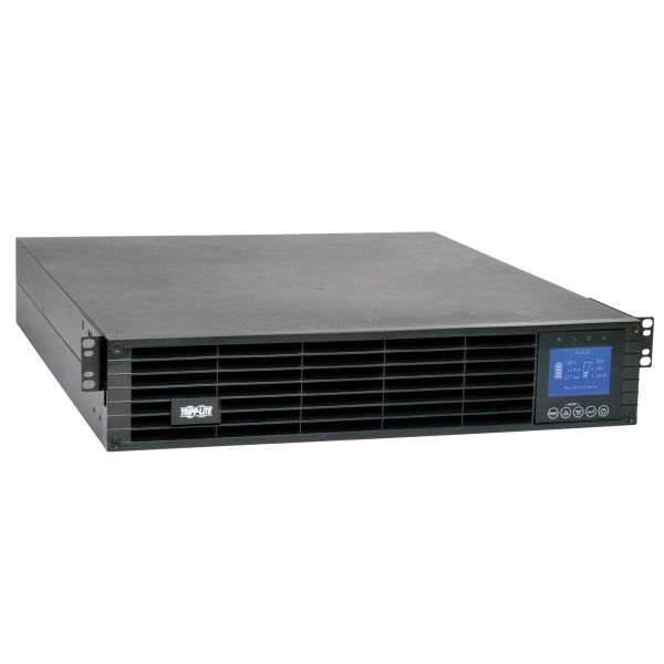 NO BREAK TRIPP LITE 208/230V 3KVA 2.7KW DOUBLE-CONVERSION UPS,2U RACK