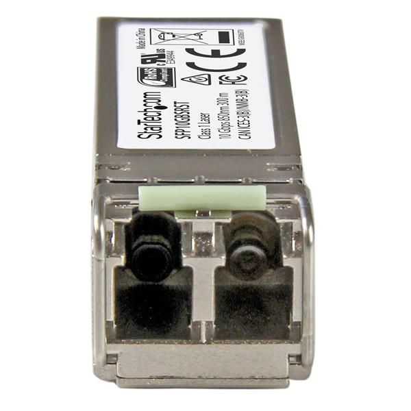 MODULOTRANSCEPTOR SFP DE FIBRA SFP10GBSRST 10GBASE-SR DE 10 GIBIT 300M