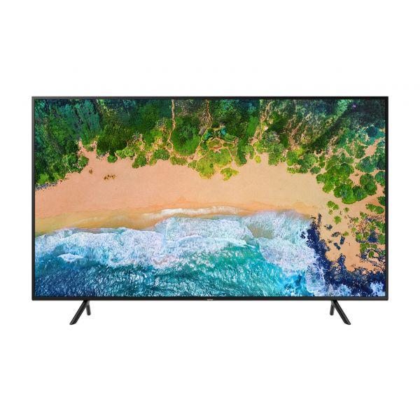 PANTALLA SAMSUNG SMART TV 75'' 4K 120hz HDMI USB RJ45 UN75NU7100FXZX