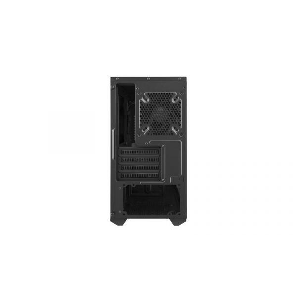 GABINETE COOLER MASTER MasterBox Lite 3.1 TG MINI T mATX/mITX S.FUENTE