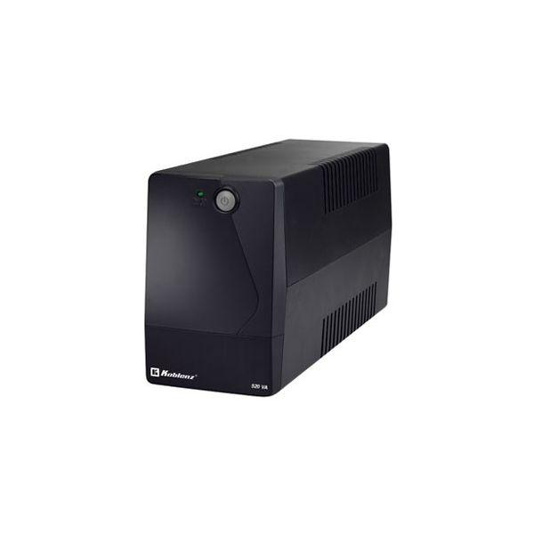 NOBREAK/UPS MCA KOBLENZ 5216 R/520VAS/240W6CONT/INTERACTIVO