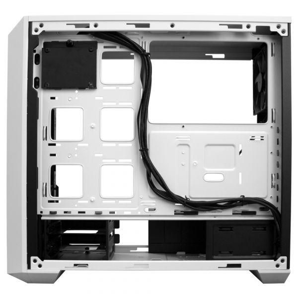 GABINETE COOLER MASTER MASTERBOX 5 WHITE MCX-B5S2-WWNN-01