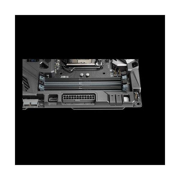 TARJETA MADRE ASUS ROG MAXIMUS IX FORMULA 4DDR4 4133 HDMI/DP 1151 CAJA