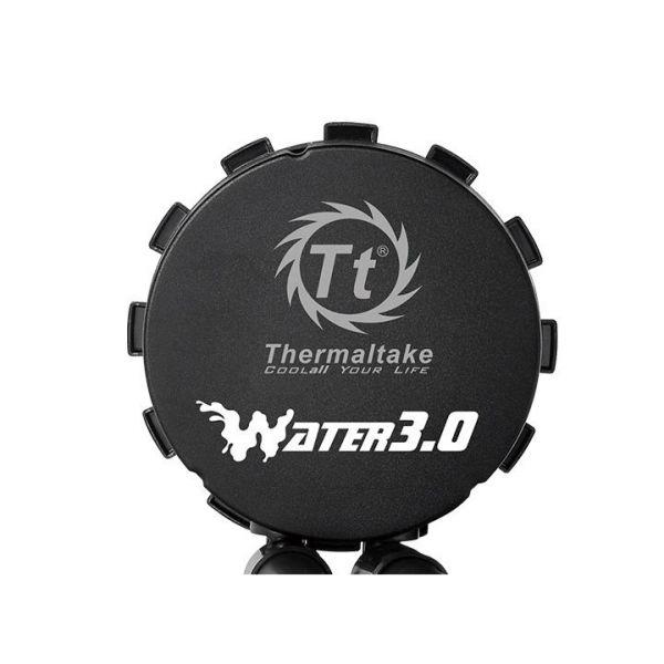 ENFRIAMIENTO LIQ. THERMALTAKE WATER 3.0 RIING RGB 360 120MM 1500RPM