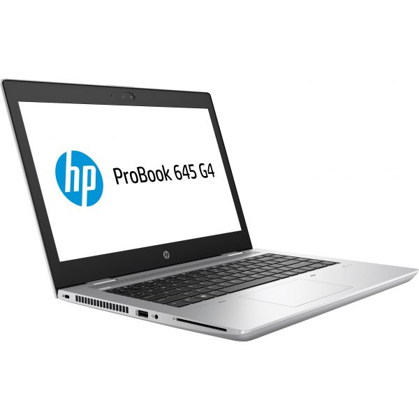LAPTOP HP PROBOOK 645 G4 AMD RYZEN 7 PRO RAM 8GB 1TB 14'' VEGA10 WIN10