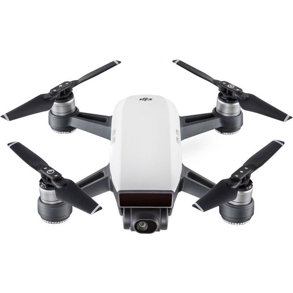 DRON DJI SPARK FLY MORE COMBO