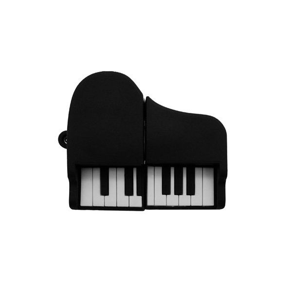 MEMORIA USB BROBOTIX 180300-27 16GB USB 2.0 PIANO