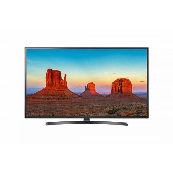 PANTALLA SMART TV LG 55