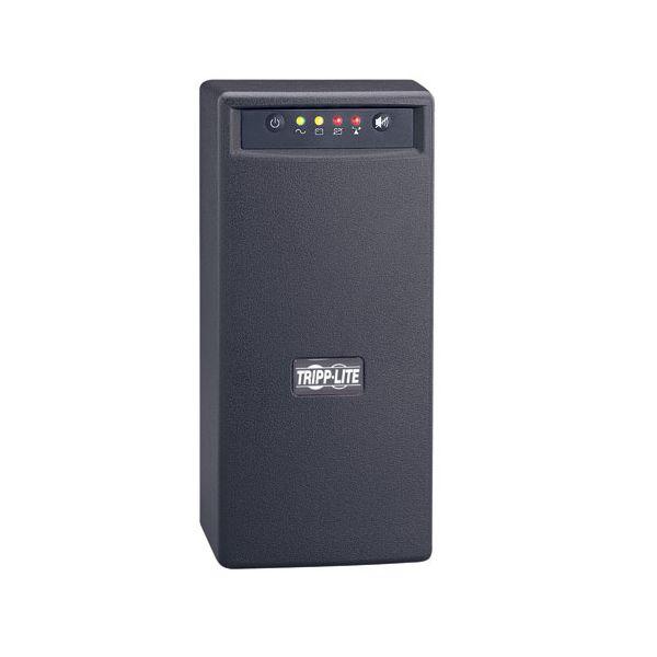 NO BREAK TRIPPLITE OMNIVS USB REG 800VA 475W 7 CONT 11.5MIN RESP