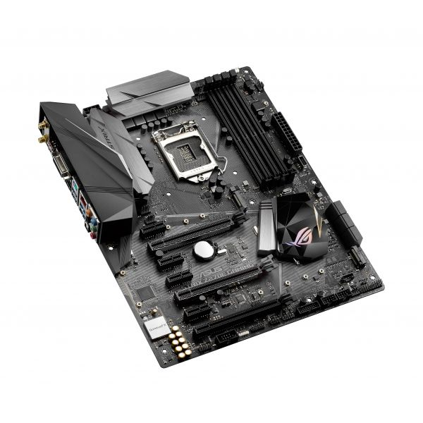 TARJETA MADRE ASUS ROG STRIX Z270E GAMING 4DDR4 HDMI/DVI-D/DP 1151