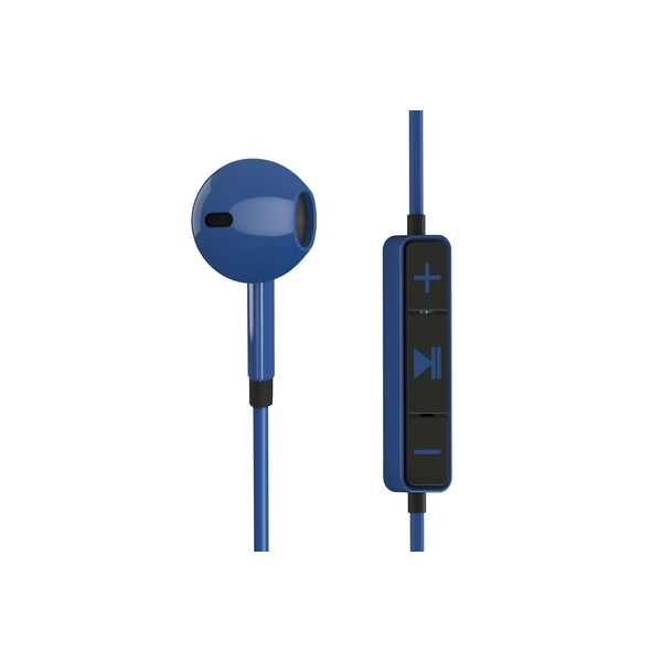 AUDIFONOS ENERGY SISTEM EARPHONES 1 BT MICROFONO BL EY-428342