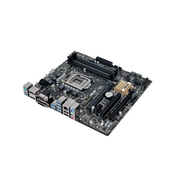 TARJETA MADRE ASUS DDR4-SDRAM, 64 GB, INTEL, LGA1151, MICRO ATX