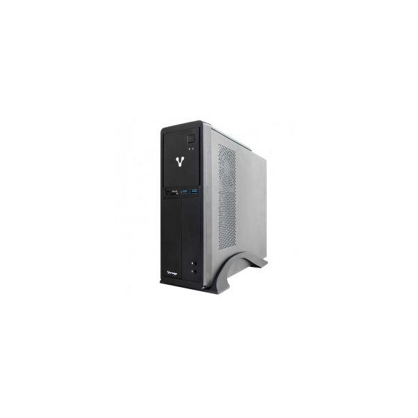 COMPUTADORA VORAGO RYZEN 5 2400 4GB 32GB SB4 RZN5 2400-END-1