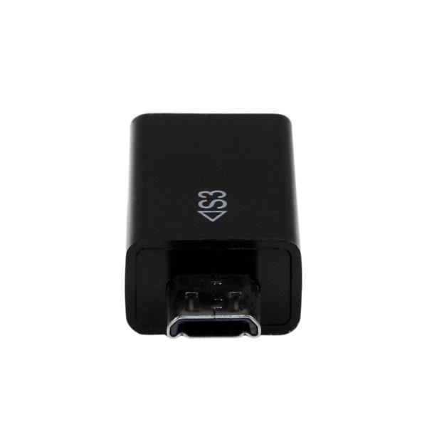 ADAPTADOR STARTECH MHL MICRO USB DE 5 A 11 PINES PARA SAMSUNG S3MHADAP