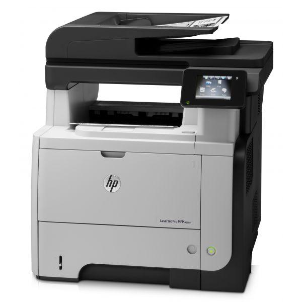 IMPRESORA HP LASERJET PRO M521DN (A8P79A)