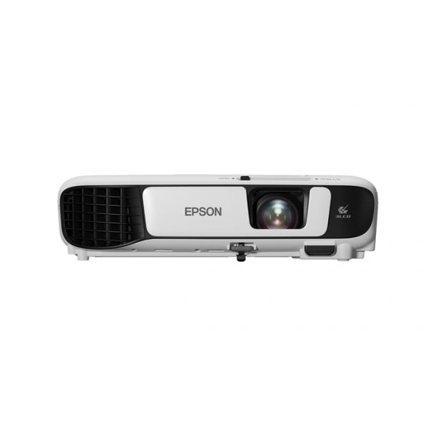 PROYECTOR EPSON POWERLITE X41+ XGA 3600 LUM HDMI WIFI (V11H843021)