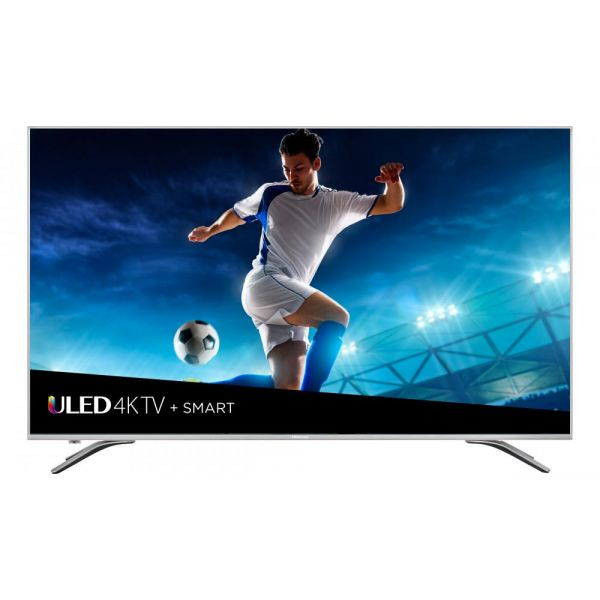 PANTALLA SMART TV HISENSE 55'' CLASS H9E 4K UHD WIFI ETHERNET HDMI USB