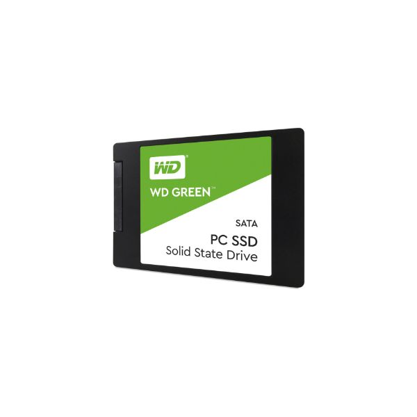 UNIDAD DE ESTADO SOLIDO 480GB WD WDS480G2G0A GREEN