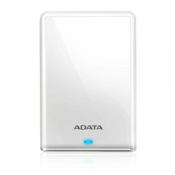 DISCO DURO EXTERNO ADATA HV620S 1TB 2.5 USB 3.1BLANCO AHV620S-1TU3-CWH