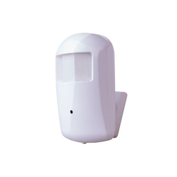 CAMARA OCULTA TIPO SENSOR PROVISION (IV-390AHD37 / +) 1080P AHD/ANALOG