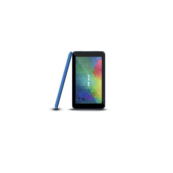 TABLET ACTECK RT-0115 BLECK 7'', 8GB, 1.30GHZ, ANDROID 4.4.2, AZUL