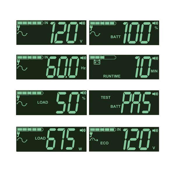 NO BREAK TRIPP LITE, 1200W, 1500VA, ENTRADA 120V, 6 CONTACTOS SU1500XL