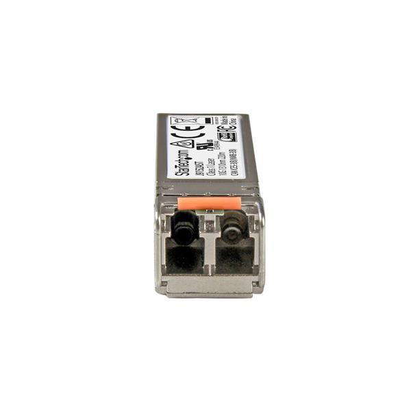 MODULO TRANSCEPTOR STARTECH SFP+ COMPATIBLE CON HP J9152A 10GBASE-LRM