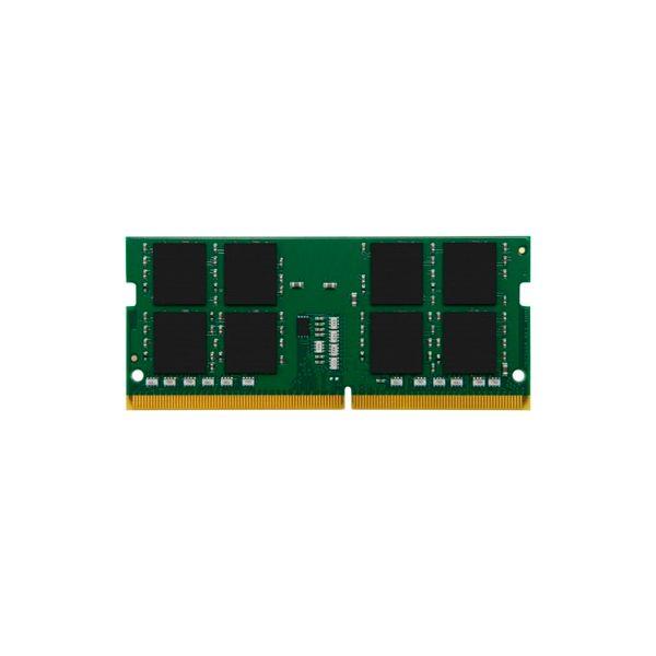 MEMORIA SODIMM DDR4 KINGSTON 8GB 2666MHZ KVR26S19S8/8