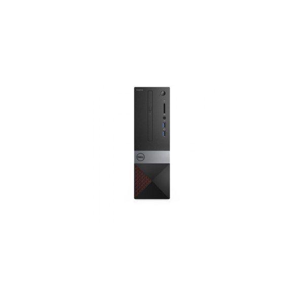 COMPUTADORA DELL VOSTRO 3470 CORE I3 8100 4GB 1TB W10P 1F3FG