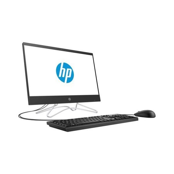 COMPUTADORA HP AIO PENTIUM J5005 4GB 1TB W10P 21.5