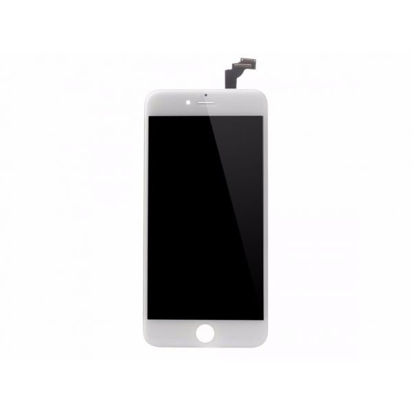 DISPLAY LCD+DIGITIZER IPHONE 6S (SIN CAM/HOME)BLANCO (IPH6S-002B)