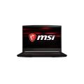 LAPTOP GAMER MSI GF63 15.6
