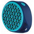 BOCINA LOGITECH X50 BLUETOOTH RECARGABLE AZUL/AZUL (980-001071)