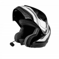 MANOS LIBRES VORAGO BTM-300 BLUETOOTH 4.1 PARA CASCO / MOTOCICLETA