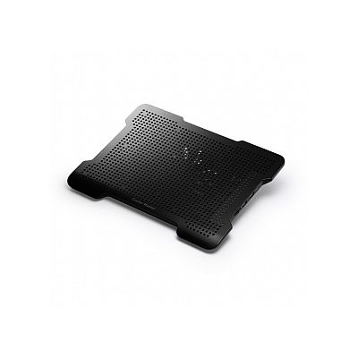 BASE ENFRIADORA PARA LAPTOP NOTEPAL X-LITE II R9-NBC-XL2K-GP NEGRA