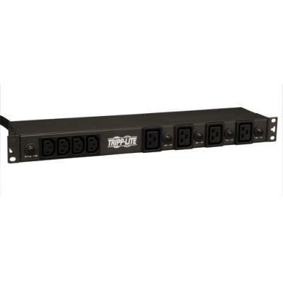 TRIPP LITE PDU BASICO 4.8-5.8kW 30A 200 208 240V 20 CONT PDU1230
