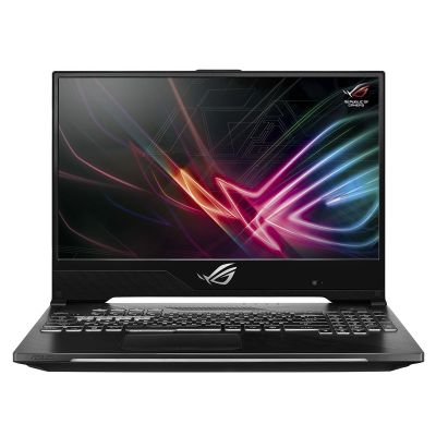 "LAPTOP GAMER ASUS 15.6"" GEFORCE GTX 1060 I5 8300H 8GB 1TB 128SSD"