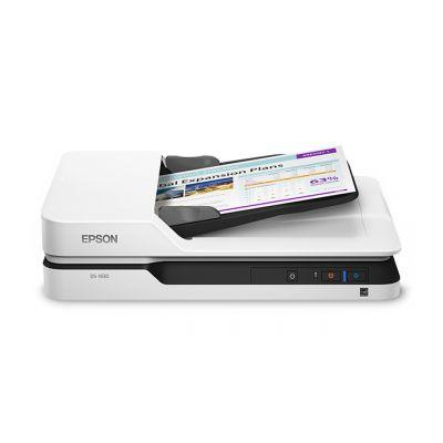 ESCANER WORKFORCE EPSON DS-1630 1200X1200 DPI USB 25PPM ADF B11B239201