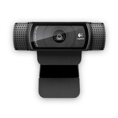 CAMARA WEB LOGITECH 960-000949/960-000764 C920 FULL HD PRO
