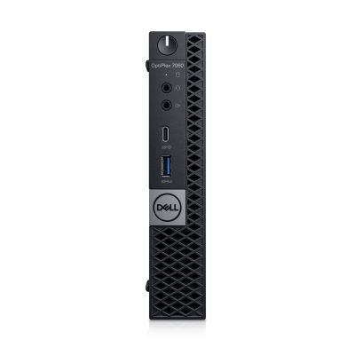 COMPUTADORA DELL OPTIPLEX 7060 MFF WIN10 CORE I5 8G DDR4 1T G630 TF84X