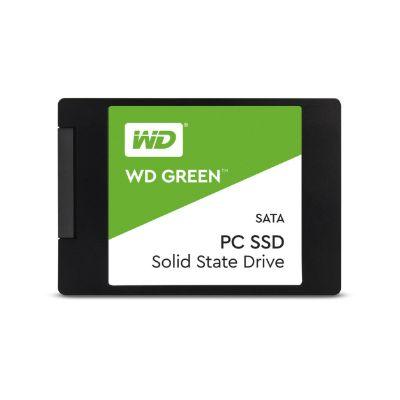 UNIDAD DE ESTADO SOLIDO 480GB WD WDS480G2G0A GREEN