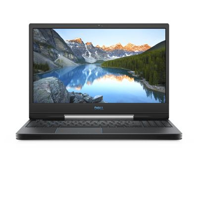 "LAPTOP DELL GAMING G5 5590 CI7-9750H 16GB 15.6"" GTX 1650 W10H 1TB"