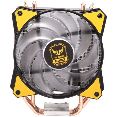 VENTILADOR CPU COOLER MASTER MASTERAIR MA410P TUF MAP-T4PN-AFNPC-R1