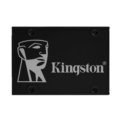 SSD KINGSTON KC600 2TB SATA 2.5 SKC600/2048G