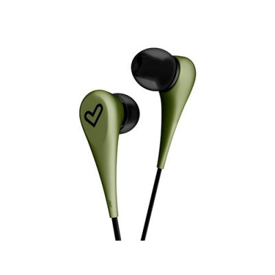 AUDIFONOS ENERGY SISTEM EY-446414 VERDE 3.5 MM 1.2 M 90 ± 3DB