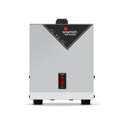 REGULADOR SMARBITT SBAVRAC2000 R-BITT AC2000 1200W 2000VA 1 CONTACTO
