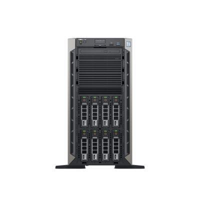 SERVIDOR DELL T440 XEON 4110 8GB 1TB DVD P18GC