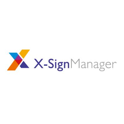 LICENCIA BENQ XSIGN MANAGER 1 AÑO 5J.F1T14.003