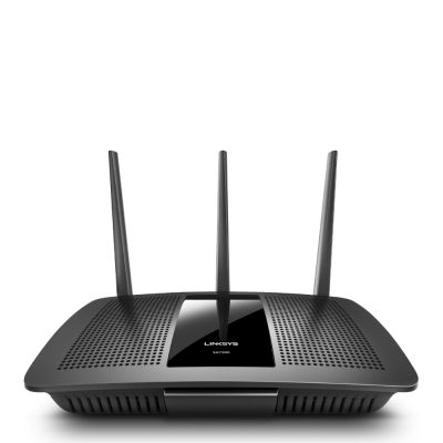 ROUTER LINKSYS GIGABIT/AC1750/USB 3.0/MU-MIMO/DUAL BAND (EA7300)