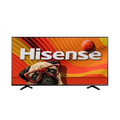 "HISENSE SMART TV 43"" FULL HD 2HDMI 1USB 1920x1080 43H5D"